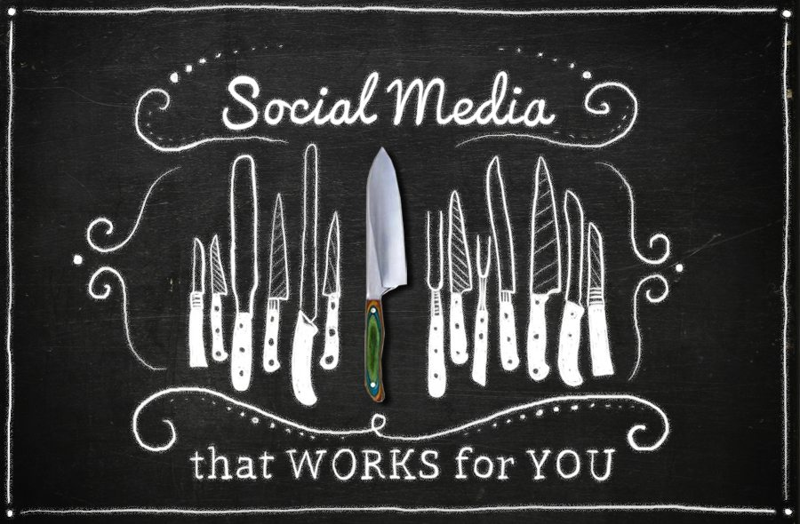 Social Media that WORKS for YOU