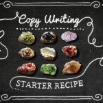 Copy Writing and Sales Page